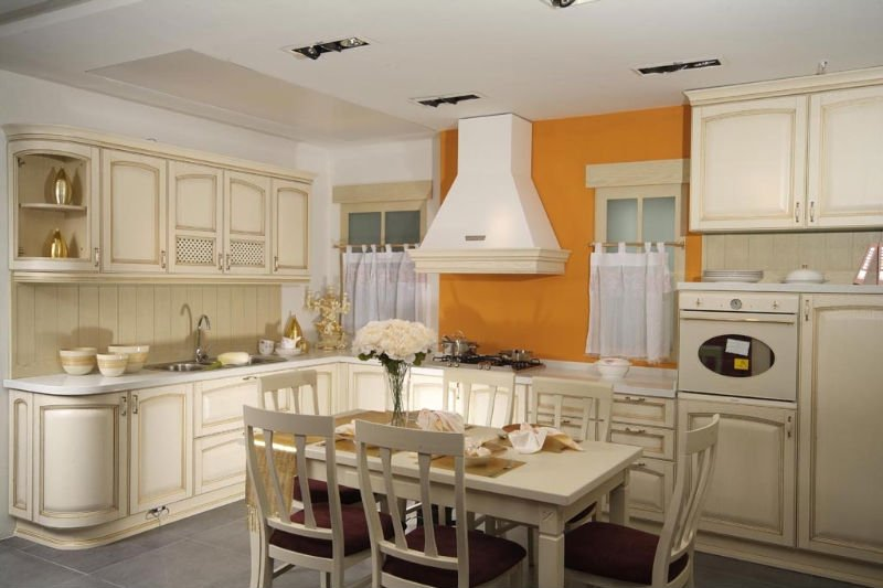 Kitchen cabinets from china Photo - 4