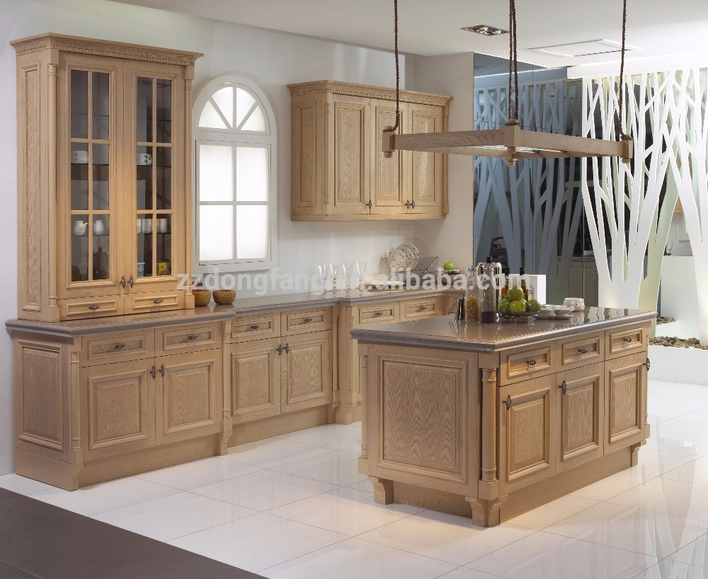 Kitchen cabinets from china Photo - 7