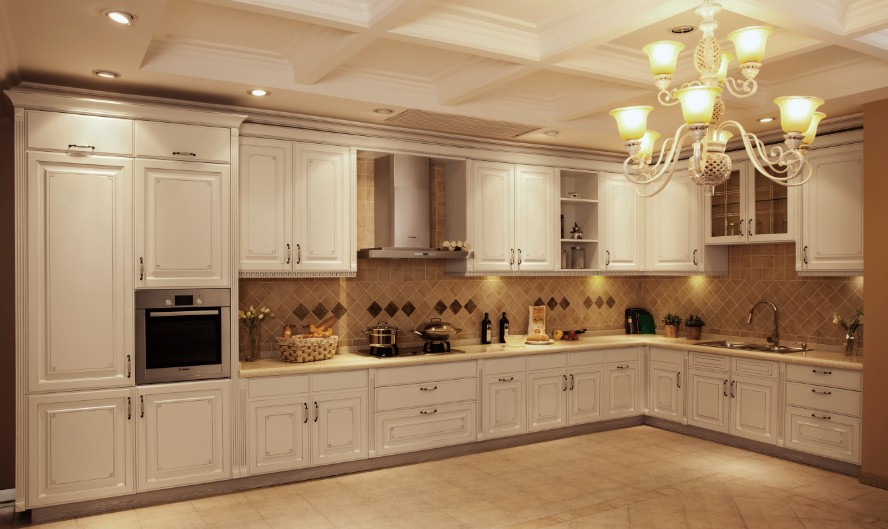 ... Kitchen Cabinets From China Photo   8 ...