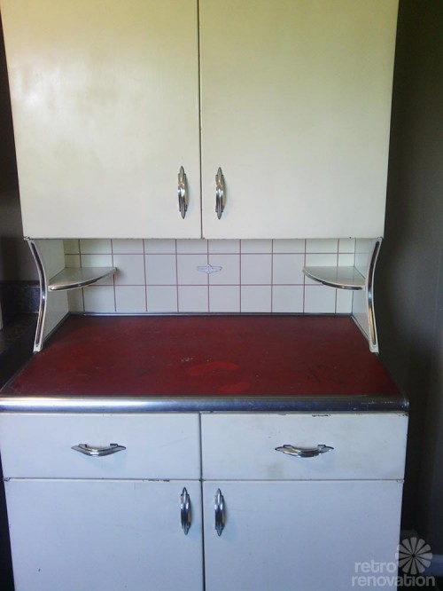 Kitchen cabinets liners Photo - 10