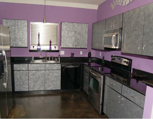 Kitchen cabinets organization Photo - 1