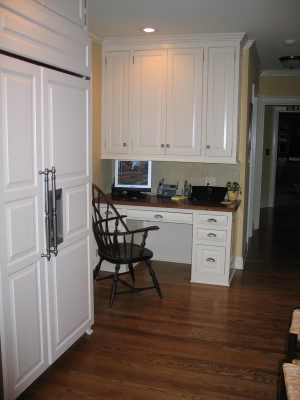 Kitchen cabinets organization Photo - 8