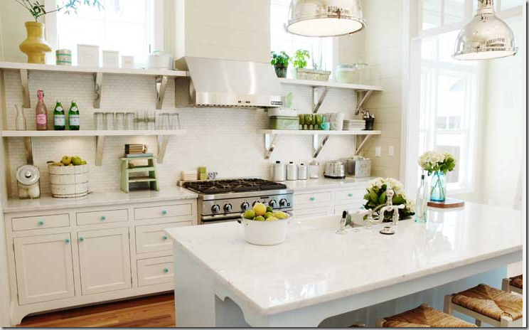 Kitchen cabinets organization ideas Photo - 8