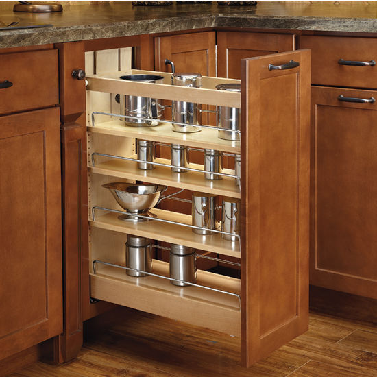 Kitchen Cabinets Organizers | Kitchen Ideas