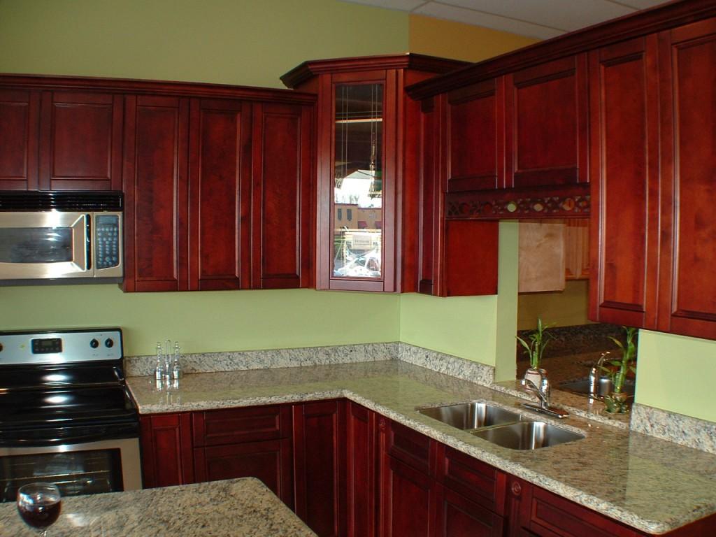 Kitchen cabinets pantry Photo - 3
