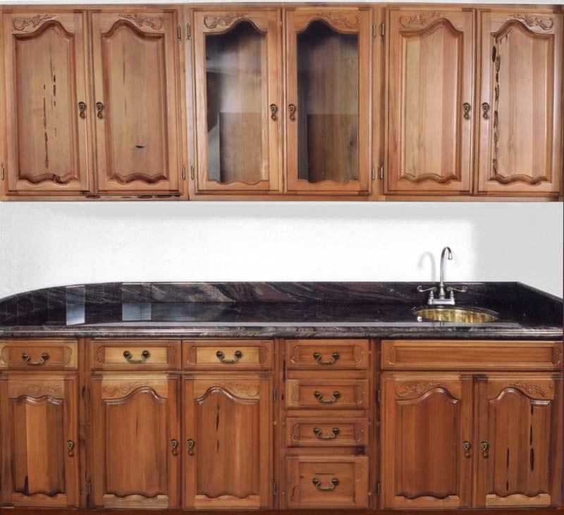 Kitchen cabinets pantry Photo - 7