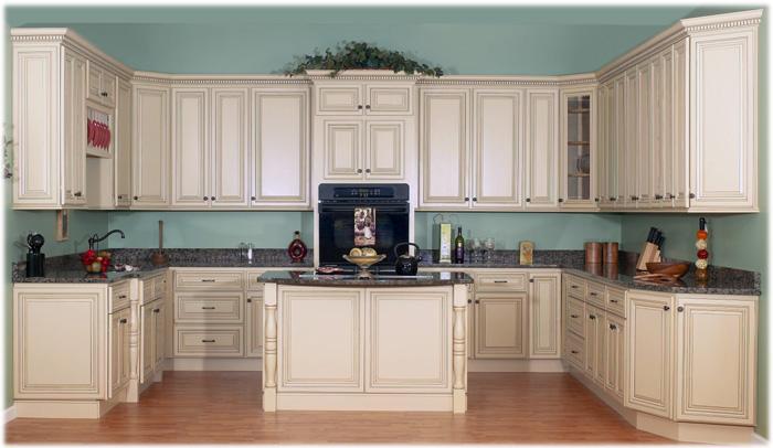 Kitchen cabinets pantry units Photo - 10