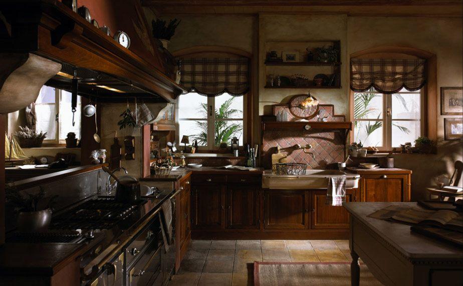 Kitchen Cafe Decor Photo 9