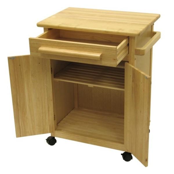Kitchen cart cabinet Photo - 10