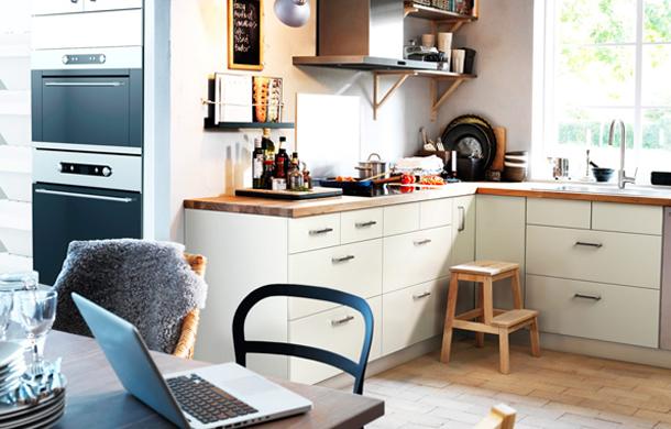 Kitchen cart cabinet Photo - 2