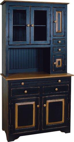Kitchen cart cabinet Photo - 5