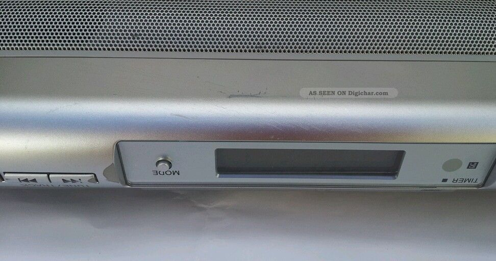 Kitchen cd player under cabinet Photo - 11
