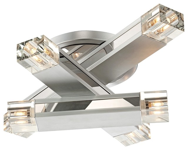 Kitchen ceiling lighting fixtures Photo - 3