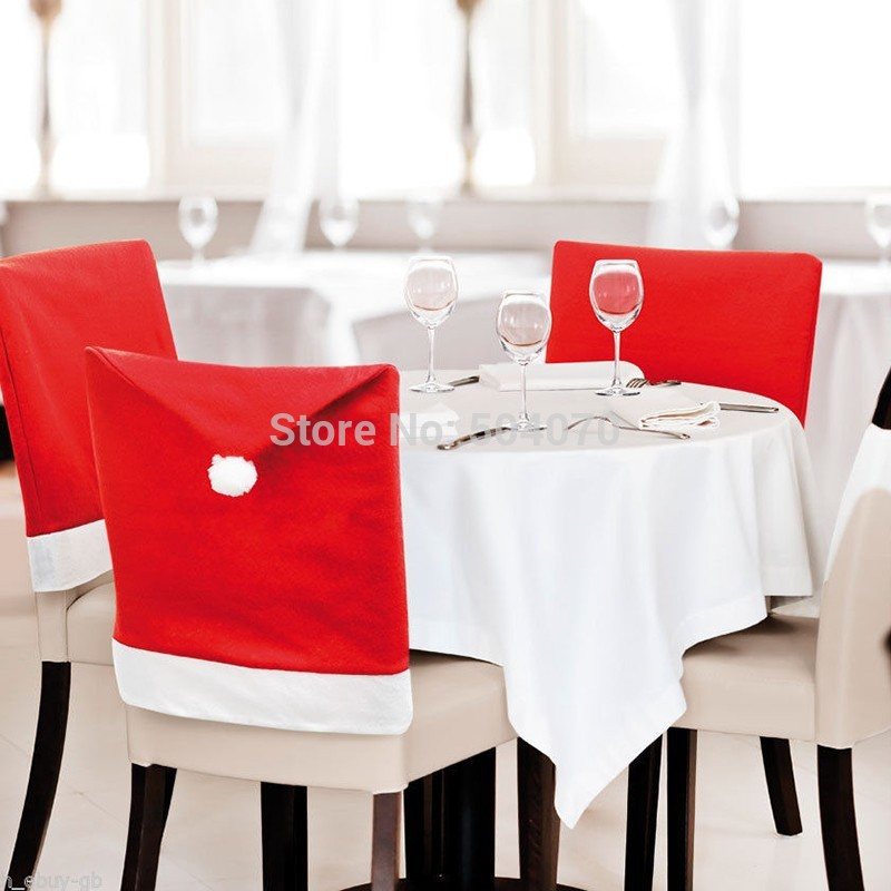 Kitchen chair back covers Photo - 6