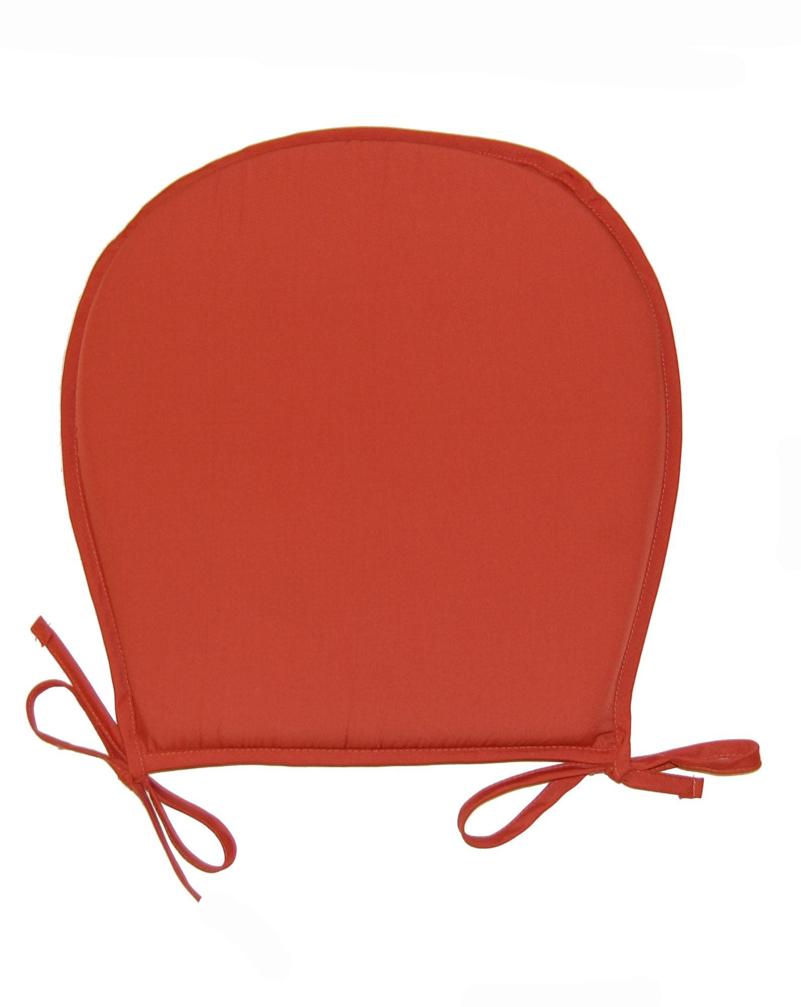 Kitchen chair cushion covers Photo - 11