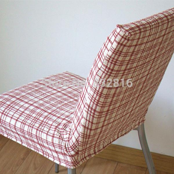 Kitchen chair cushion covers Photo - 4