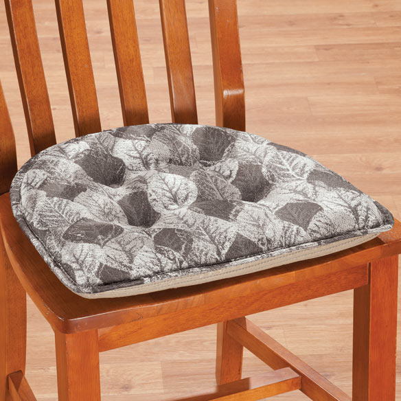 Kitchen chair cushions non slip Photo - 10