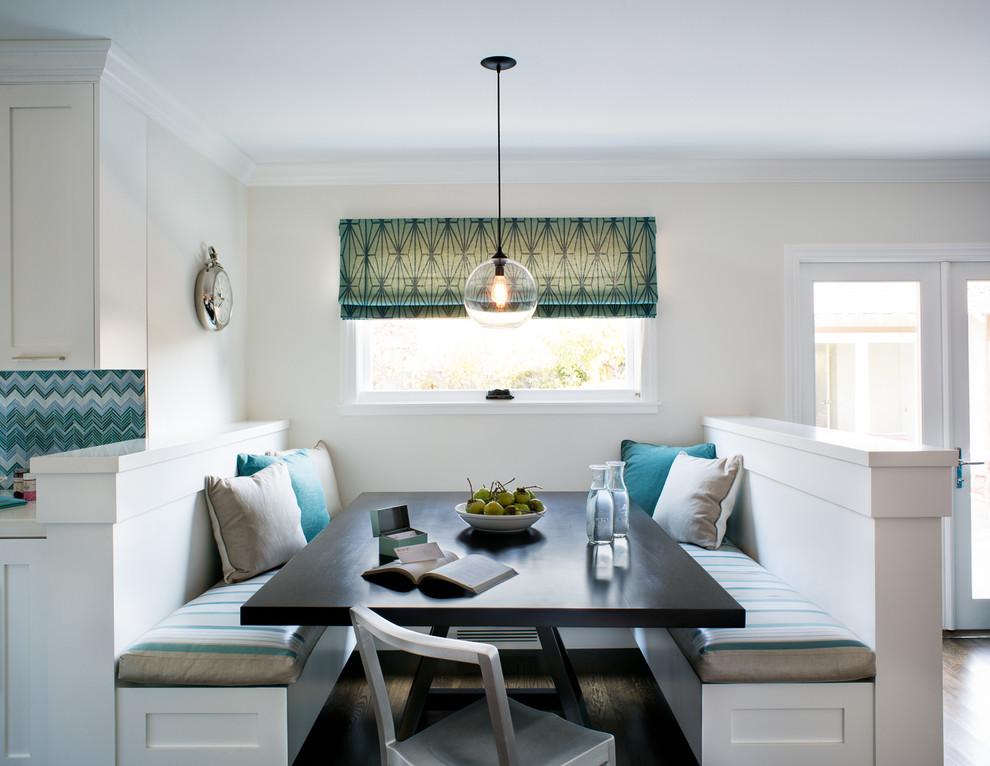 Kitchen chair pillows Photo - 4