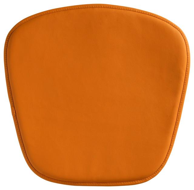 Kitchen chair seat cushions Photo - 5