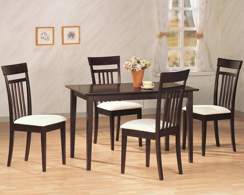 Kitchen chair set Photo - 4