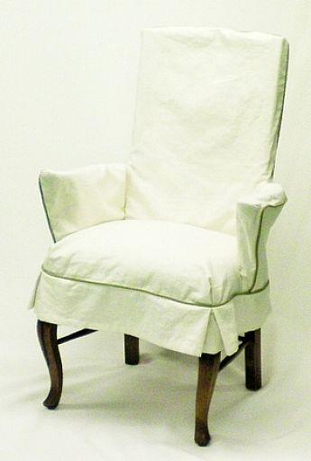 Kitchen chair slipcovers Photo - 6