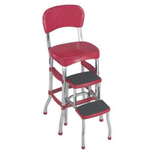 Kitchen chair step stool Photo - 6