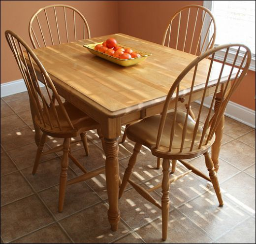 Kitchen chairs clearance Photo - 6
