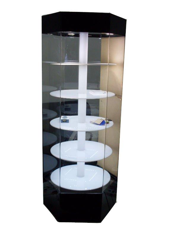Kitchen china cabinet Photo - 11