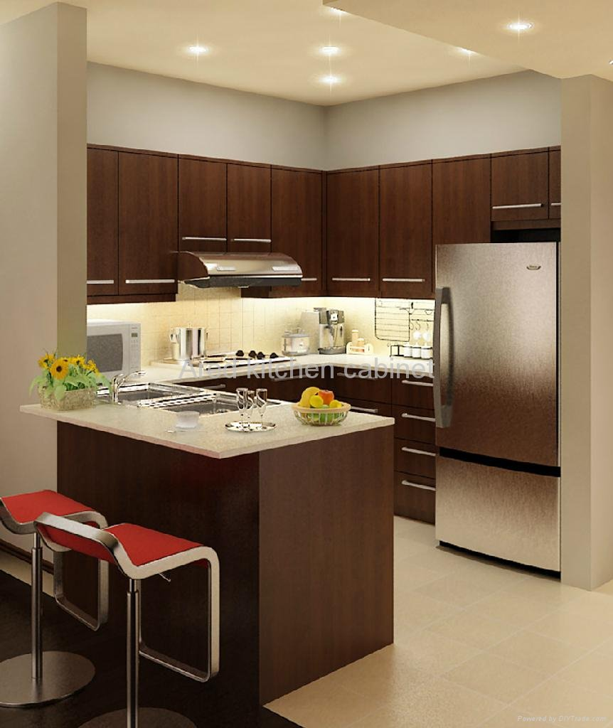 Kitchen china cabinet photo 3 kitchen ideas for Chinese kitchen cabinets