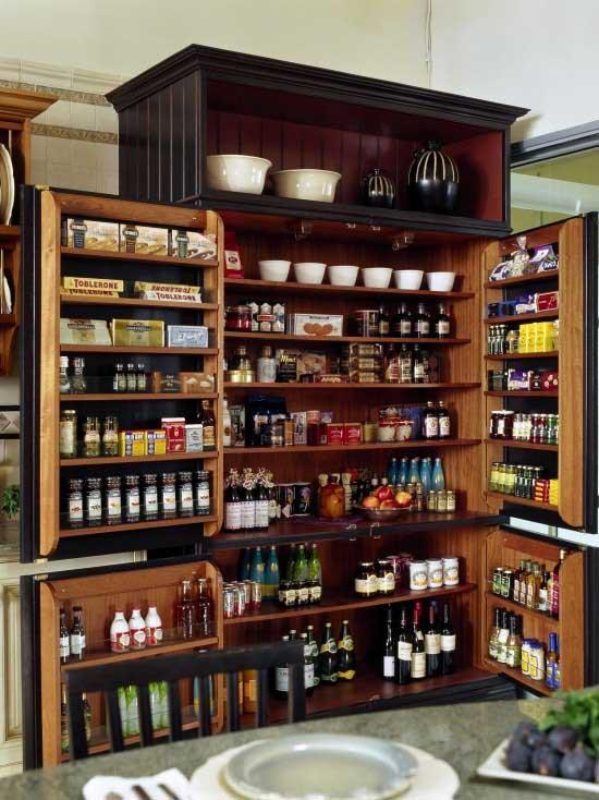 Kitchen corner cabinet organizers Photo - 7