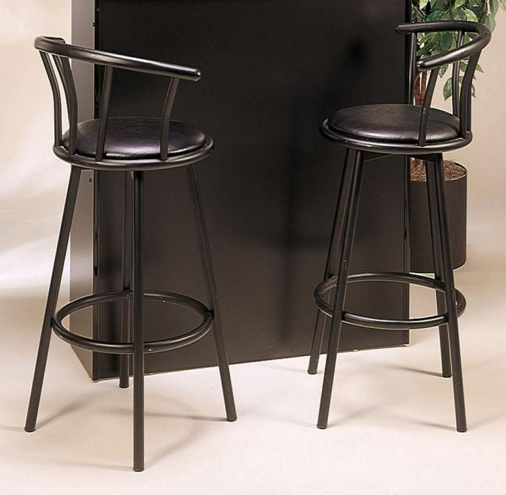 Kitchen counter stool height Photo - 6