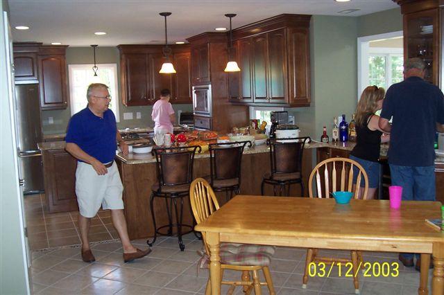 Kitchen counter stools swivel Photo - 1