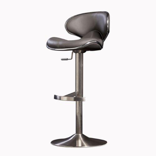 Kitchen counter stools swivel Photo - 10