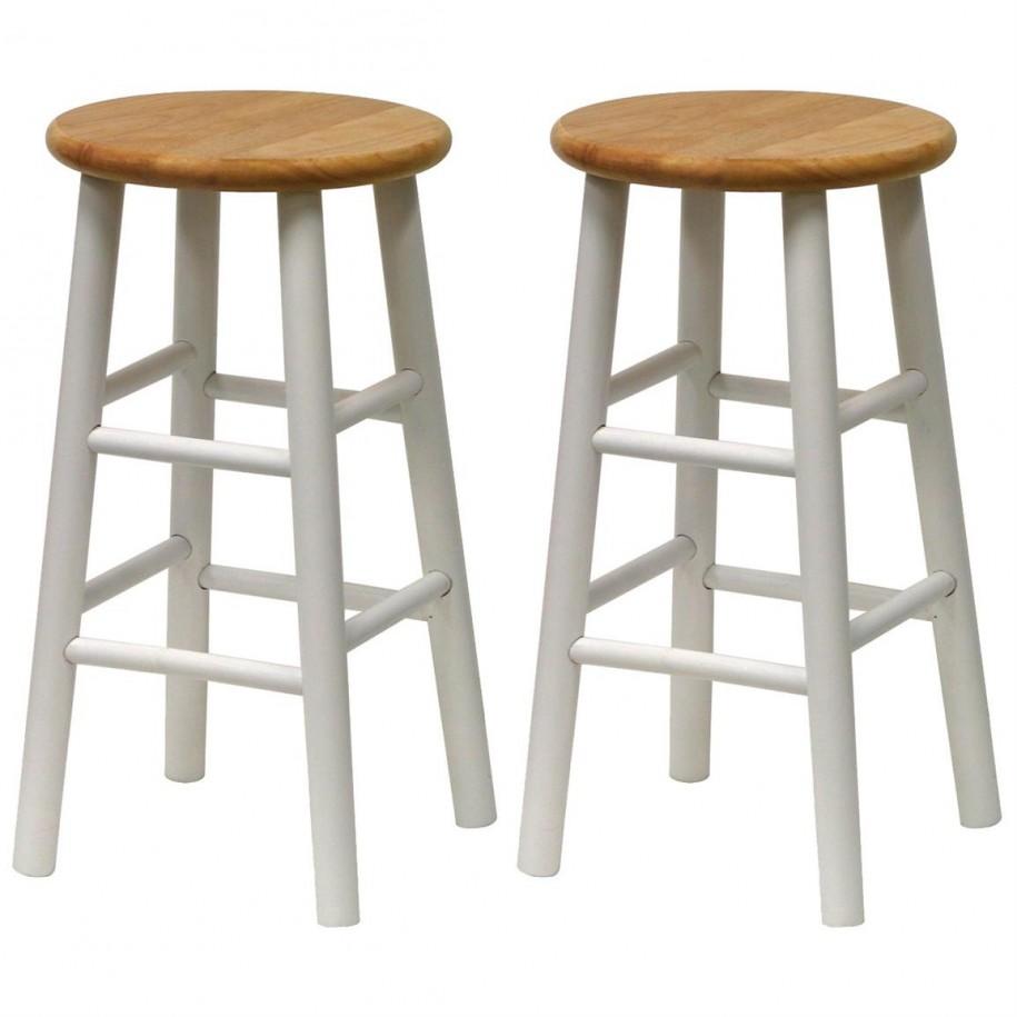 Kitchen counter stools swivel Photo - 8