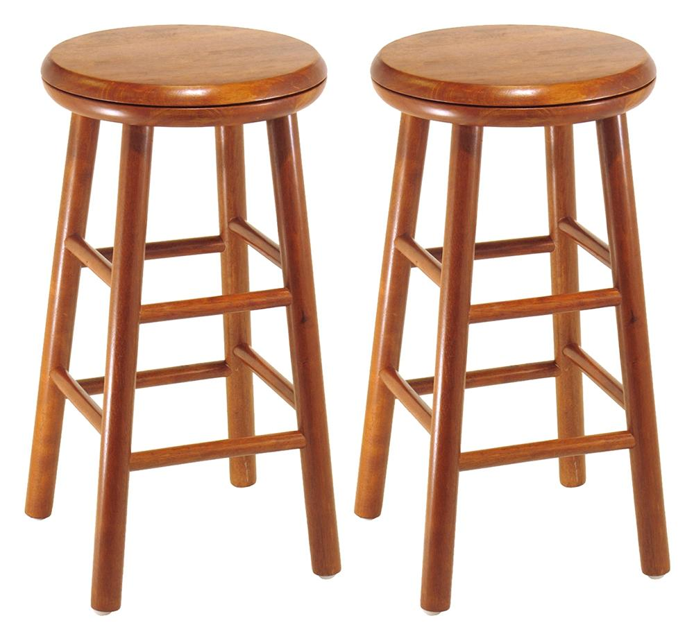 Kitchen counter stools with backs Photo - 6