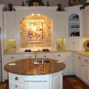 Kitchen countertop appliances Photo - 1