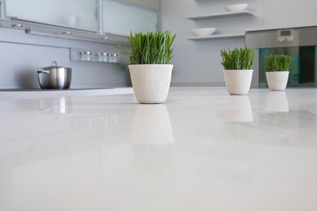 Kitchen countertop shelves Photo - 11