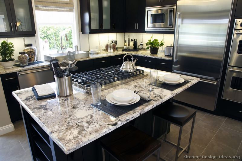 Kitchen countertop storage Photo - 9