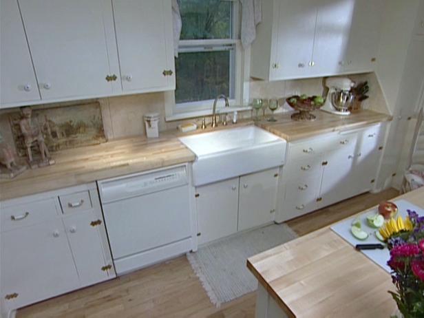 Kitchen countertop storage Photo - 11