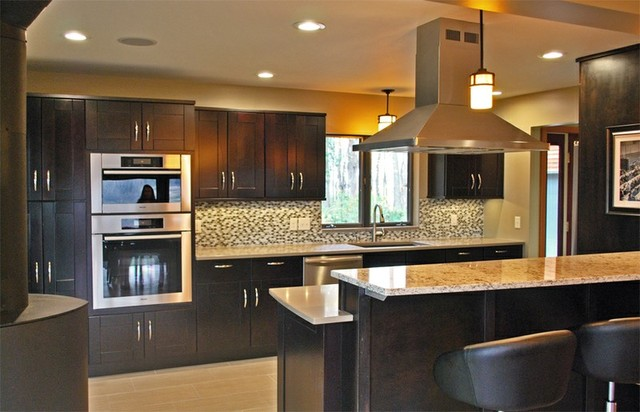 Kitchen countertop storage Photo - 6