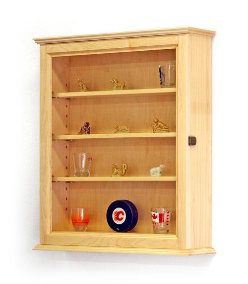 Kitchen curio cabinet Photo - 4