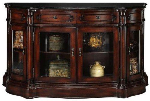 Kitchen curio cabinet Photo - 8