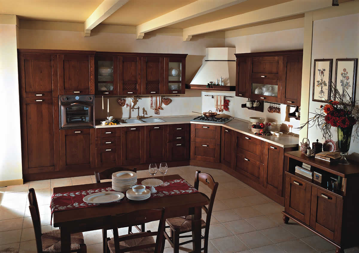Kitchen Sets Decor