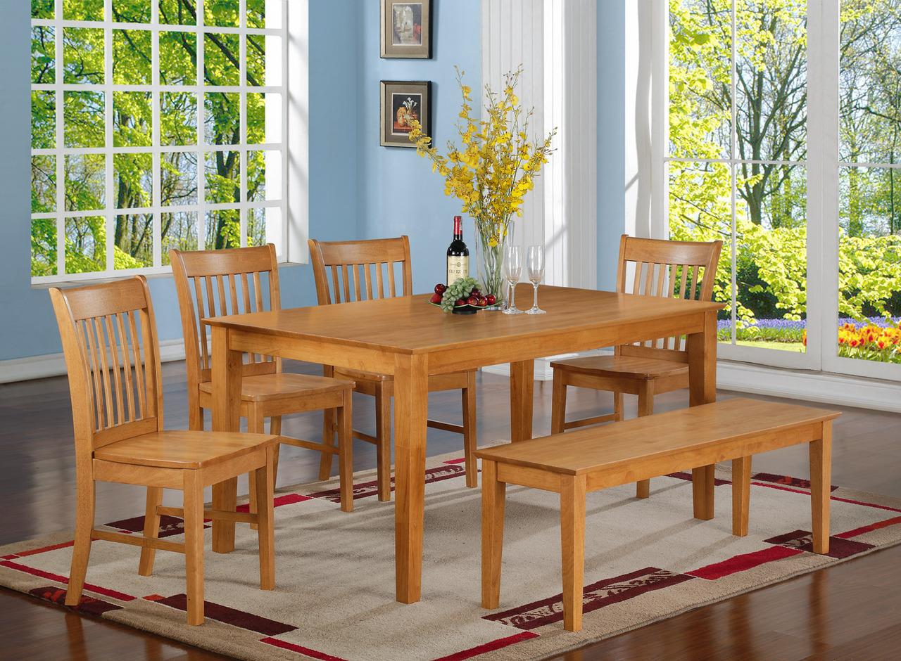 Kitchen dinette chairs Photo - 10