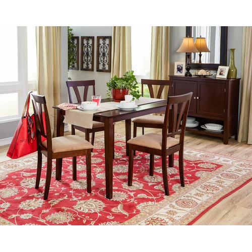 Kitchen dinette chairs Photo - 12