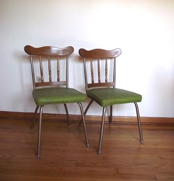 Kitchen dinette chairs Photo - 4