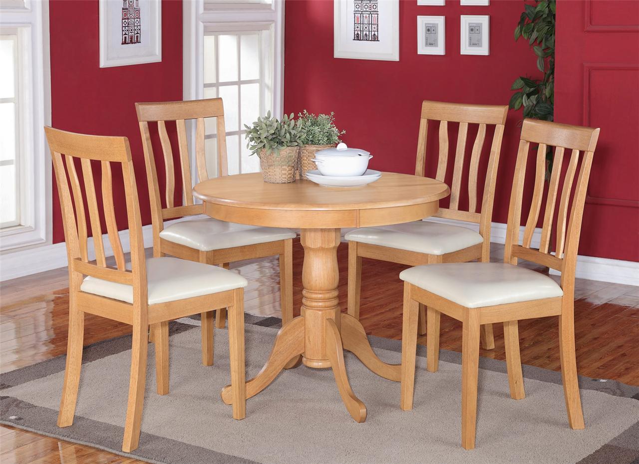 Kitchen dinette chairs Photo - 8
