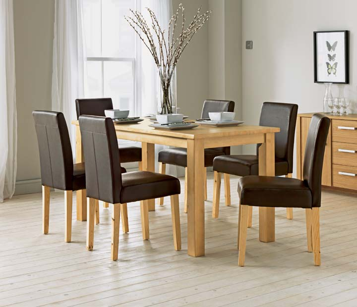 Kitchen dining chairs Photo - 6