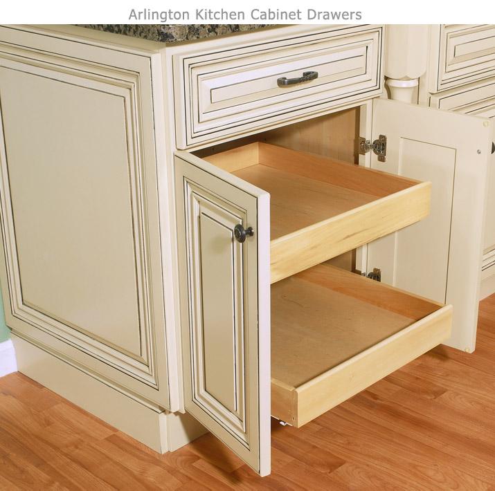 Kitchen drawer cabinets Photo - 8