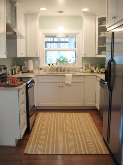 kitchen floor rugs photo - 12 | kitchen ideas